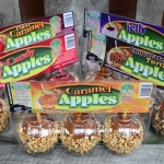 Visit www.tasteeapple.com for caramel apples.