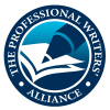 Member of the Professional Writers Alliance