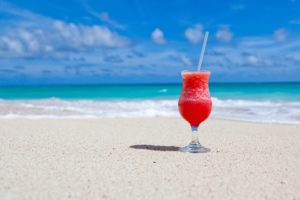 Relax - holiday marketing