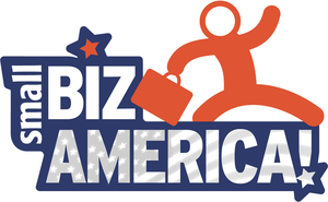 Visit www.smallbizamerica.com for small business tips and information.