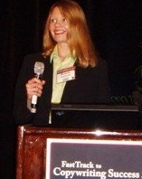 Melanie Rembrandt provides insights and tips speaking at various conferences worldwide