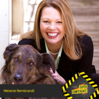 See Melanie Rembrandt at the GKIC SuperConference!