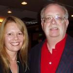 Dan Kennedy and Melanie Rembrandt