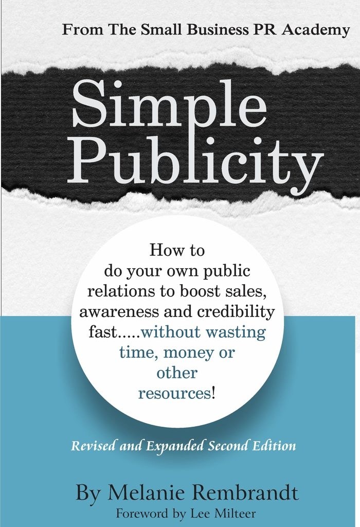 Simple Publicity will help you get noticed with PR