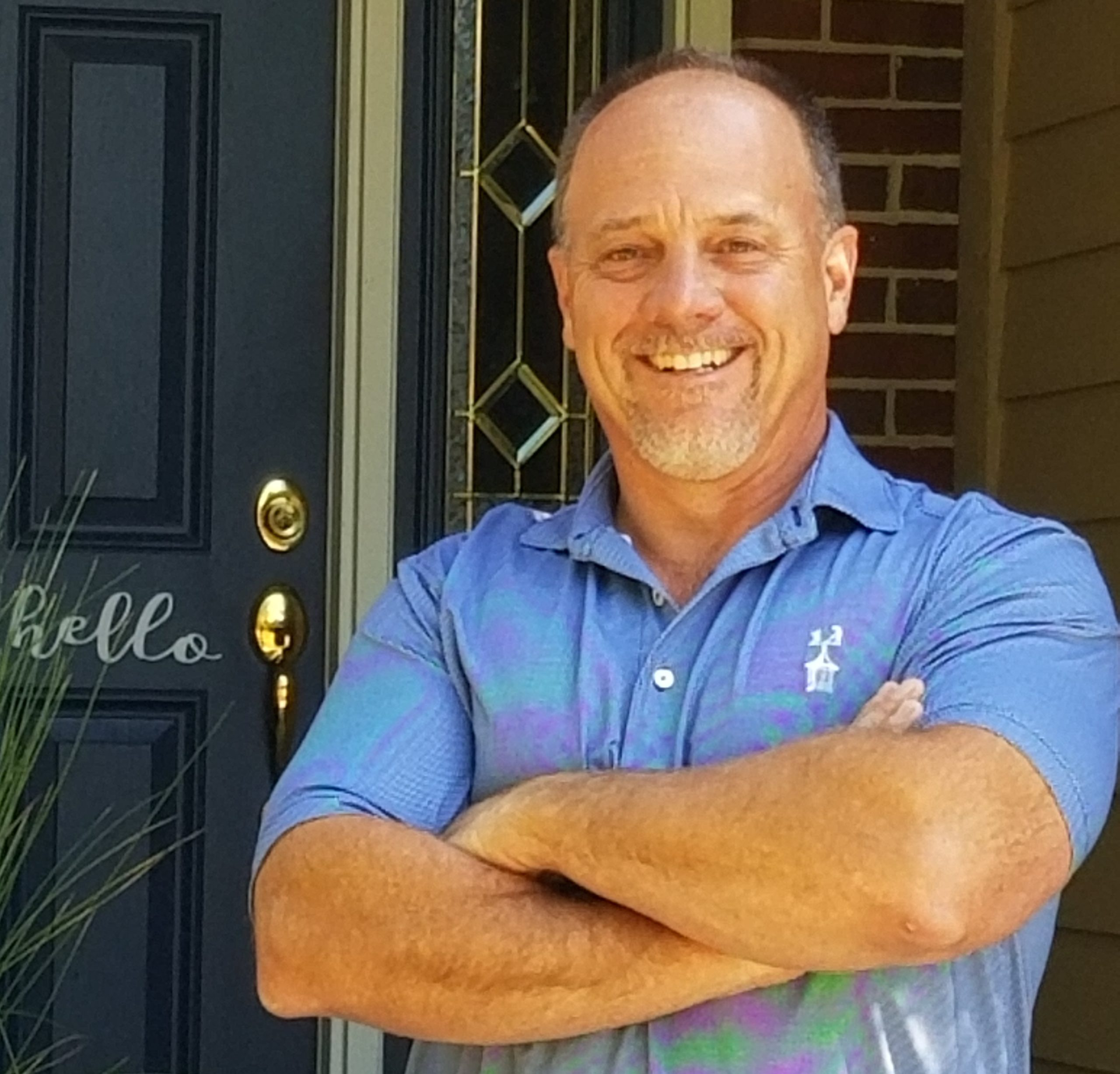 David Mollitor of Your Home Solution Experts, www.yourhomesolutionexperts.com